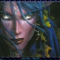 Justin Thavirat Gallery   Fantasy Art