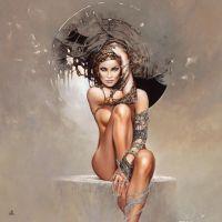 Karol Bak Gallery | Fantasy Art