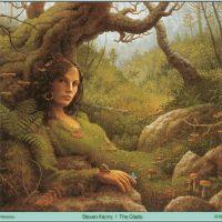 Steven Kenny Gallery | Fantasy Art