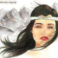 Theresa McGray Gallery | Fantasy Art