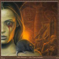 Wes Benscoter Gallery   Fantasy Art