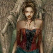 Cris_Ortega-Chris-Ortega-Blood<br />-Angel