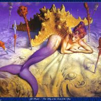 Gil Bruvel Gallery | Fantasy Art