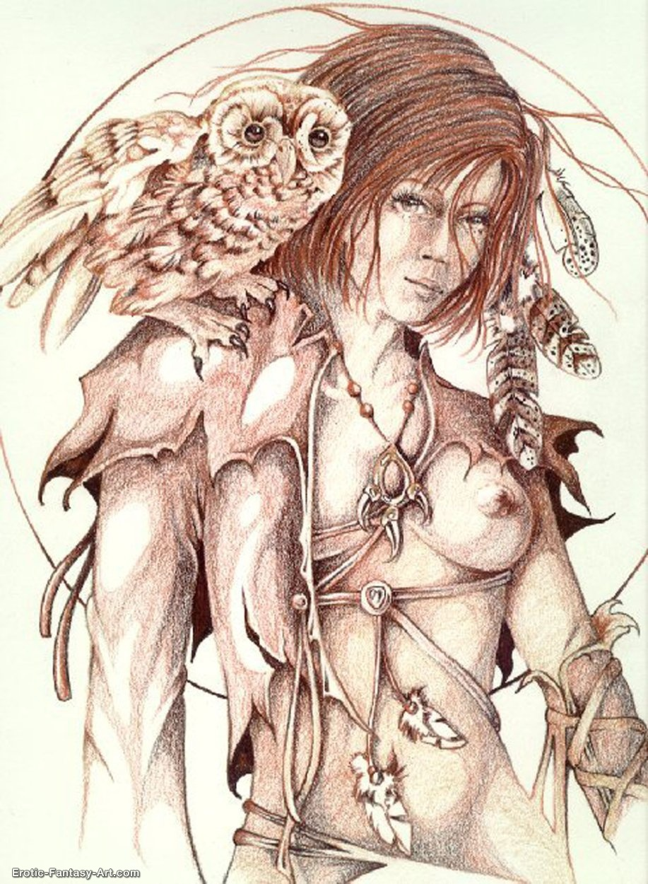 Keeper of Owls
