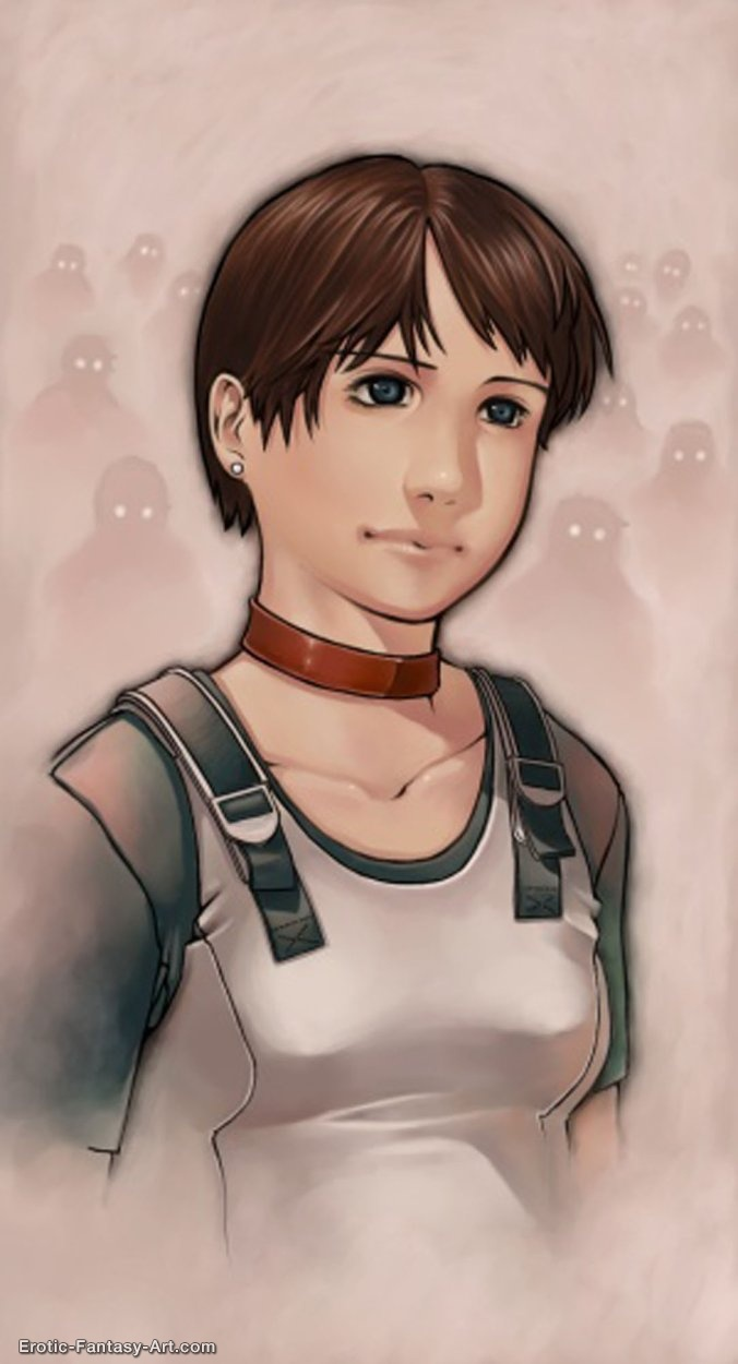 Anne Perlet-Rebecca Chambers By Anne Perlet