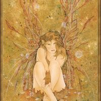 Linda_Ravenscroft-Linda_Ravenscroft_-_the_Thoughtful_Faery