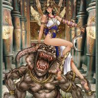 Masamune_Shirow-Masamune_Shirow_-_Untitled_(2)