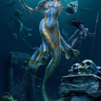 Tom_Wood-Tom-Wood-Mermaid-Hunt