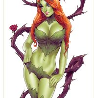 Elias_Chatzoudis-Poison_Ivy_By_Elias_Chatzoudis-D86d58o
