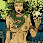 Vance_Kelly-Voodoo_Queen_By_Vance_Kelly