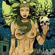 Vance_Kelly-Voodoo_Queen_By_Va<br />nce_Kelly