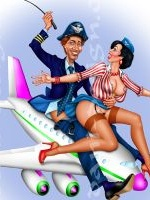 Hotsexairlines