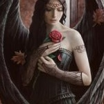 Anne_Stokes-Anne-Stokes-Angel-Rose