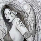 Gail_Kimbro-Angel_Warrior_By_G<br />ail_Kimbro